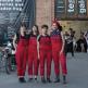 feminist artist group las tesis