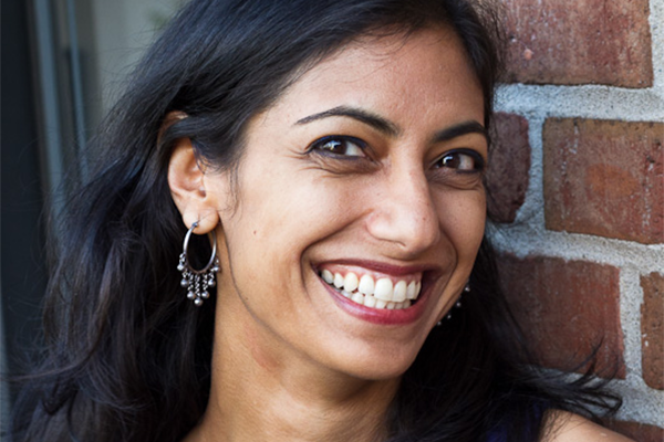 pen.org: The PEN Pod: On Race, Place, and Belonging with Sejal Shah