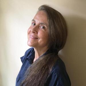 Naomi Shihab Nye headshot