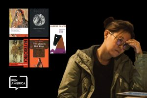 Drama as Reading: A World Voices Festival Reading List from Si'an CHEN