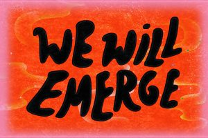We Will Emerge artwork