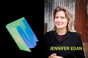 Writers in Residence: Basically Delicious with Jennifer Egan