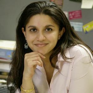 Rafia Zakaria headshot