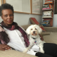 Claudia Rankine headshot