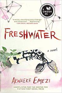 Akwaeke Emezi - Freshwater
