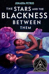 Junauda Petrus - The Stars and the Blackness Between Them