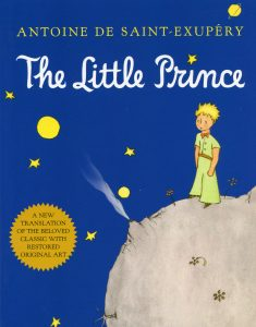 The Little Prince, Translated from the French by Richard Howard