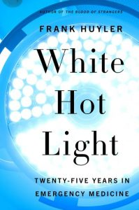 White Hot Light book cover