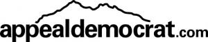 The Appeal-Democrat logo