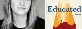 Virtual Authors' Evening with Tara Westover