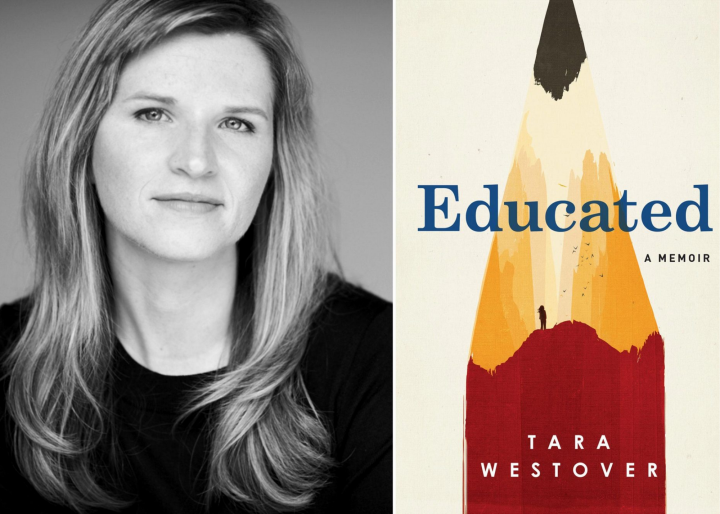 Virtual Authors' Evening with Tara Westover