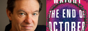Virtual Authors' Evening with Lawrence Wright