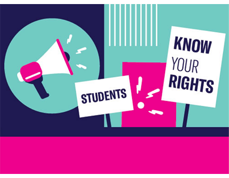 Free Expression Rights For American High School Students