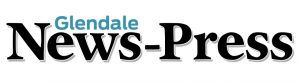 Glendale News-Press logo