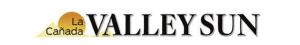 La Cańada Valley Sun logo