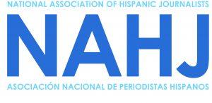 NAHJ logo
