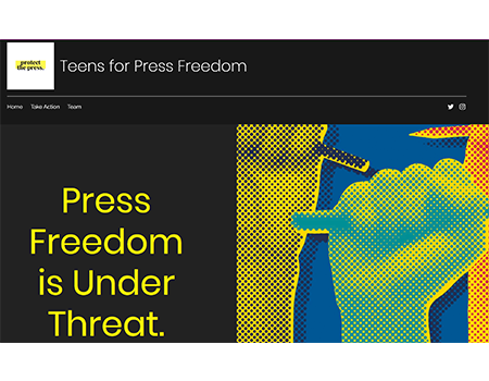 Press Freedom And The Black Lives Matter Movement