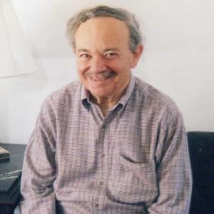 Robert Fresco headshot