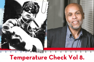 Temperature Check Vol. 8: Saint James Harris Wood and Alejo Rodriguez