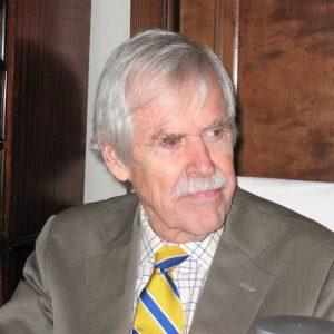 Donald H. Shannon photo