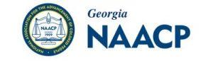 Georgia NAACP logo