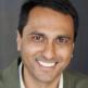 Dr. Eboo Patel headshot