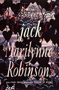 Marilynne Robinson - Jack book cover