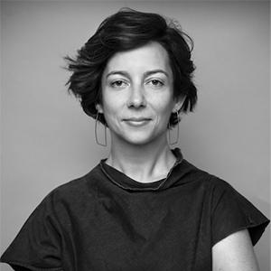 Kim Ghattas headshot