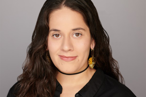 Tina Vasquez headshot