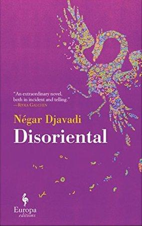 Disoriental book cover