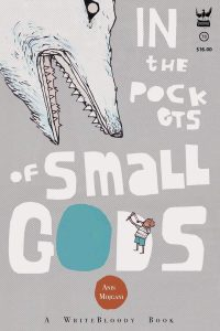 In the Pockets of Small Gods book cover