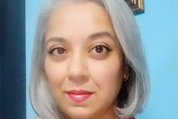 pen.org: The PEN Ten: An Interview with Jenny Bhatt