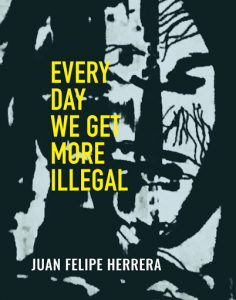 Every Day We Get More Illegal book cover