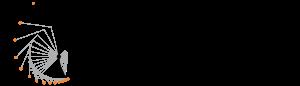The Trebuchet Logo-breaking down barriers/building bridges