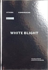 White Blight book cover