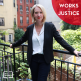 Works of Justice: Lucy Lang