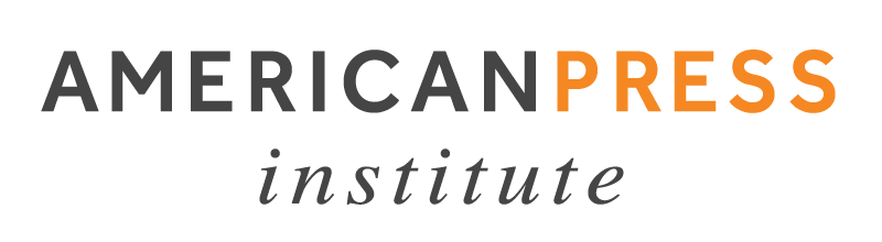 American Press Institute logo
