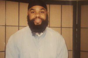 "Corey ""Al-Ameen"" Patterson headshot"