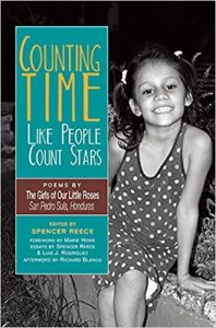 Counting Time Like People Count Stars book cover