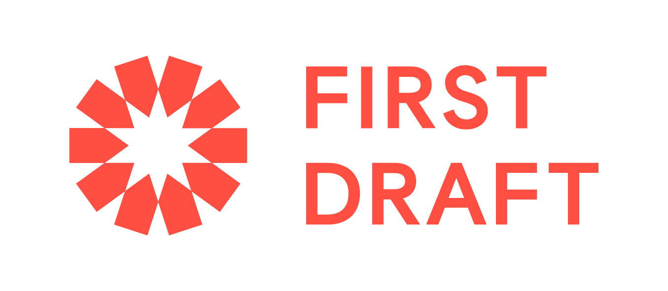 First Draft logo
