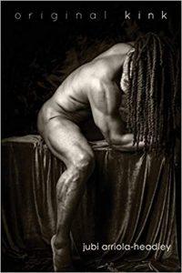 original kink by Jubi Arriola-Headley book cover