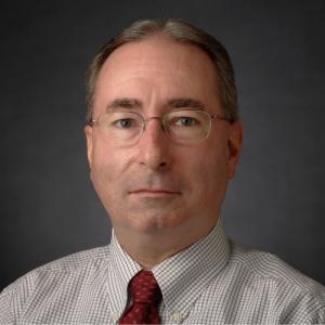 Michael Konrad headshot