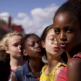 image of four girls from netflix film cuties