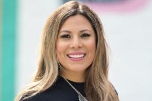 Yamile Saied Méndez headshot