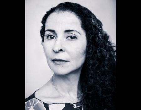 Laila Lalami Headshot