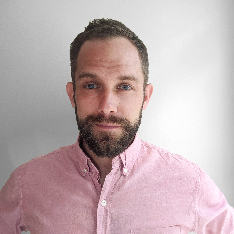 Matt Bailey headshot