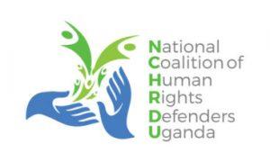 NCHRD-U Blue and Green Logo