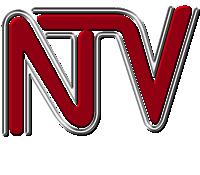 NTV Uganda Red Logo