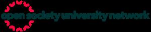 Open Society University Network logo