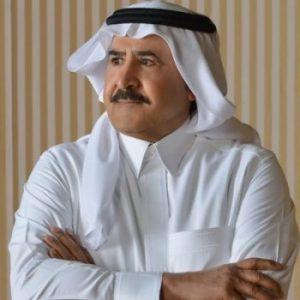 Abdulaziz Al-Dukhail headshot